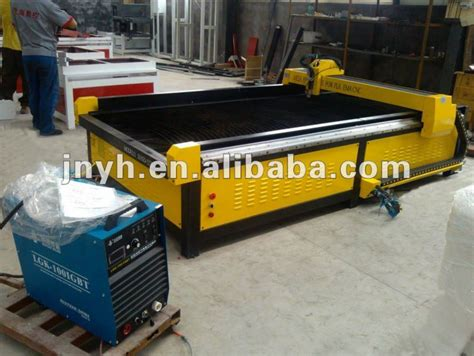 cnc plasma table price hoy sale 1300 2500mm high stability best price table cnc