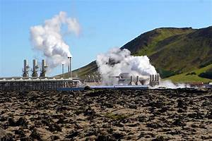 What Is Geothermal Energy And Is It Renewable