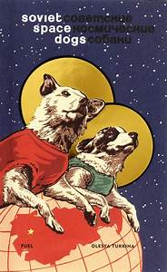 The Sacrificial Glory of the Soviet Space Dogs