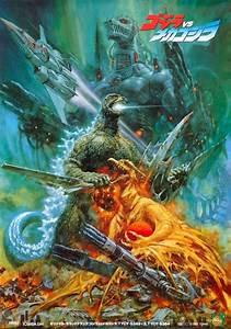 GODZILLA KING OF THE MONSTERS #20: GODZILLA VS ...
