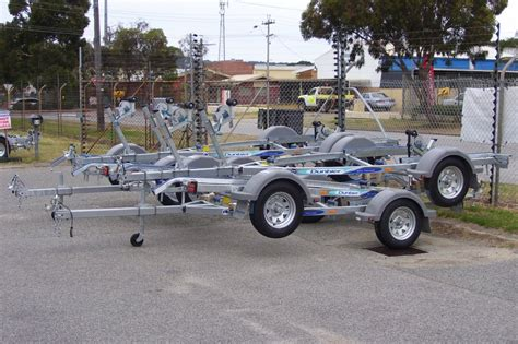 Boat Trailers For Sale by Used Boat Trailers For Sale Boats For Sale Yachthub