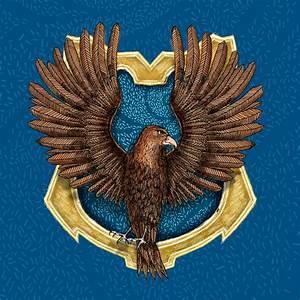 Hogwarts houses: Ravenclaw - Pottermore