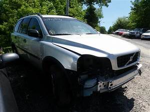 2004 Volvo Xc90 2 5t Awd Quality Used Oem Replacement