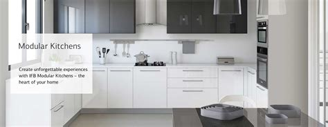 ifb modular kitchens book your design consultation today