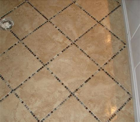 How Large Should Grout Lines Be?