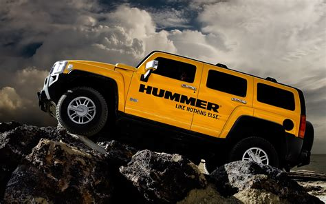 Hummer Wallpapers Hd Backgrounds, Images, Pics, Photos