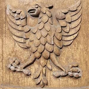 Decoupe Bois En Ligne : aigle en bois d coup image stock image du griffes bras ~ Dailycaller-alerts.com Idées de Décoration