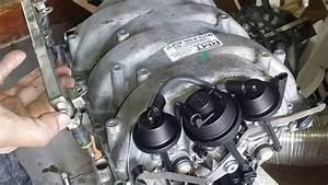 Mercedes Intake Manifold Replacement Diy Hd