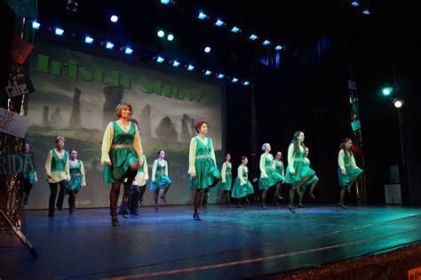 irischer tanz tanz ballettschule michele meckbach bad hersfeld und neuenstein obergeis