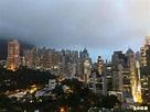 (影音)香港那天的夜景 它的出現讓人驚嘆 - 自由娛樂