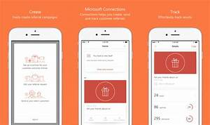 microsoft39s newest ios apps aim to help small businesses With microsoft invoicing app