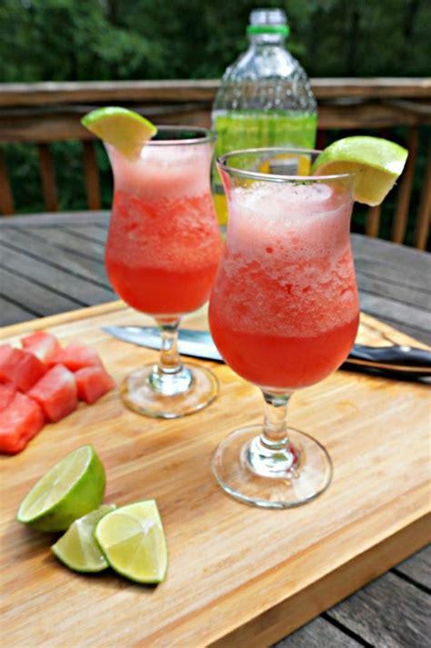 wassermelone cocktail alkoholfrei 30 fantastische alkoholfreie cocktails f 252 r den sommer