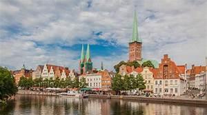 M Markt De Lübeck : bilder l beck panorama kunstwerke aus d stadt m d holstentor ~ Eleganceandgraceweddings.com Haus und Dekorationen