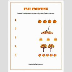 Free Fall Printables For Kids  Pumpkin Coloring Pages & More