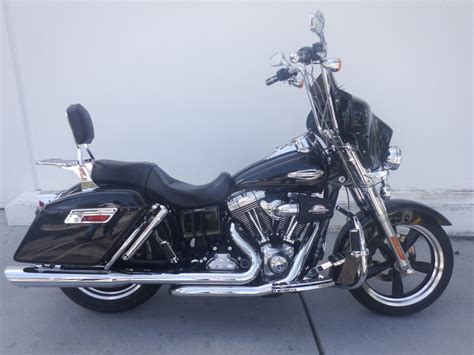 ape hanger dyna motorcycles for sale in miami florida
