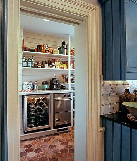 walk  pantry design pictures remodel decor  ideas