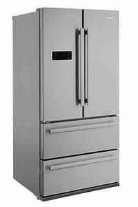Frigo Encastrable Dimension : dimension refrigerateur americain dimension ~ Premium-room.com Idées de Décoration