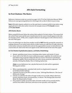 apa research paper example with appendix format for expository essay