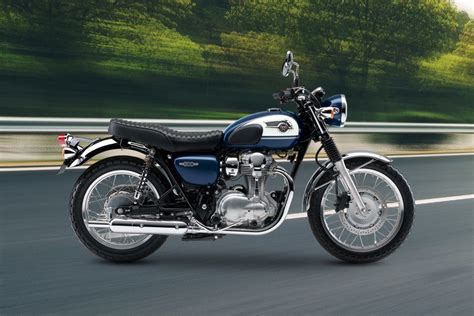 W800 Image by Kawasaki W800 Images Check Out Design Styling Oto
