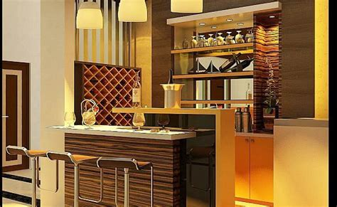 mini bar modern design modern minibar furniture design ideas decoist