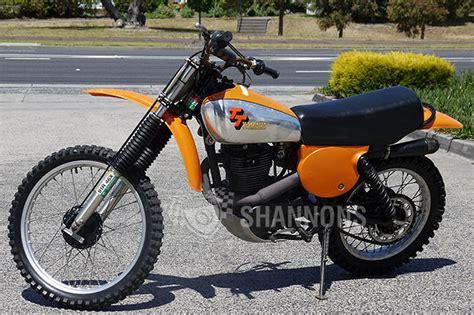 Yamaha Tt500 Trail Bike Auctions