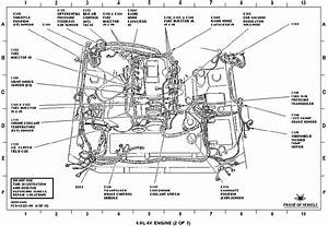 2008 Ford Mustang Gt Fuse Box Diagram