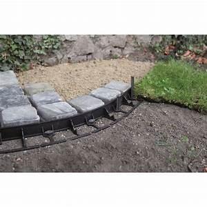 Bordure Beton Jardin : castorama bordure de jardin bordure jardin beton nancy ~ Premium-room.com Idées de Décoration