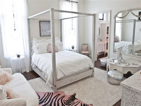 All White Bedroom Decorating Ideas White Bedrooms