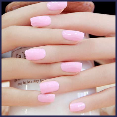 one color nails best quality low price shellac nail gel on aliexpress 1pcs