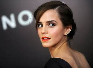 Emma Watson Is The Ultimate Fashion Inspiration In Her New ...
