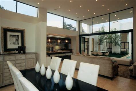 salon salle a manger cuisine ouverte la salle à manger moderne qui vous donne envie de rêver