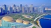 Market analysis: Zhengzhou - Daxue Consulting - Market ...
