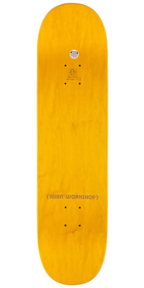 workshop spectrum skateboard deck workshop spectrum skateboard deck 8 25 quot