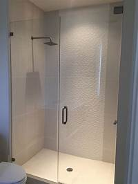 frameless shower door Comparing Frameless Shower Door Options - The Glass Shoppe