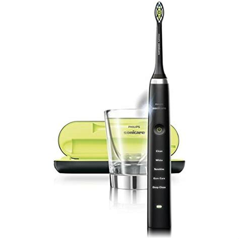 Philips Sonicare Toothbrush Rechargeable Electric Diamond