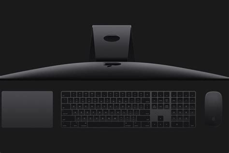 IMac Pro - Technical Specifications, apple
