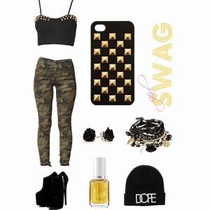 Swag Outfits for Girls | fashion look from June 2013 ...