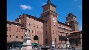 Ferrara Italy • Ferrara Tour Including the Castello ...