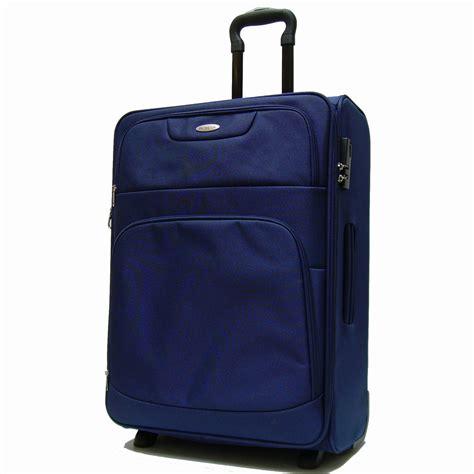 suitcase upright expandable  cm travel cases