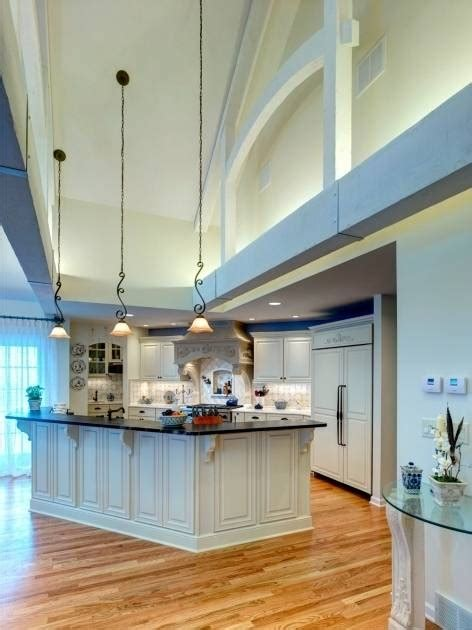 vaulted kitchen ceiling lighting 15 collection of vaulted ceiling pendant lighting 6754