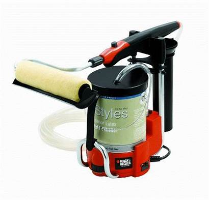 Roller Paint Electric Power Decker Pro Rollers