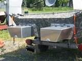 Float Boxes For Aluminum Boats Pictures