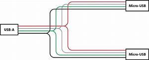 Micro Usb Female Wiring Diagram