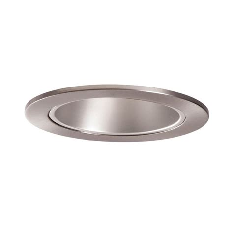 Recessed Lighting Trim by Halo Lighting Halo Lighting 999 4 In Reflector Recessed