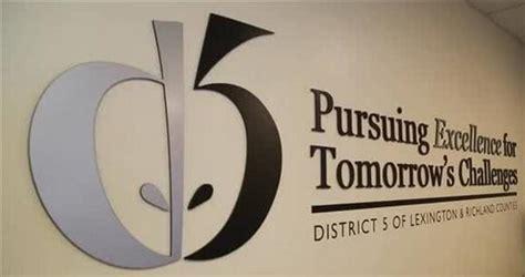 lexington richland school district homepage