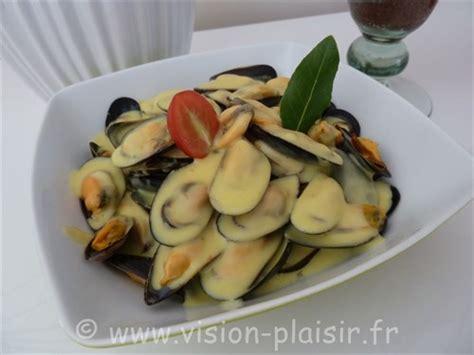 cuisine plaisir fr de vision plaisir cuisine la mouclade