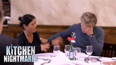 Kitchen Nightmares On by Family Arguments Kitchen Nightmares