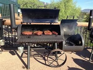 Comment Nettoyer Une Grille De Barbecue Tres Sale : 1001 id es fabriquer un barbecue 40 id es diy pour cet t ~ Nature-et-papiers.com Idées de Décoration