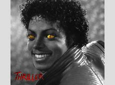 Michael Jackson Thriller Photo by moonspell2 Photobucket