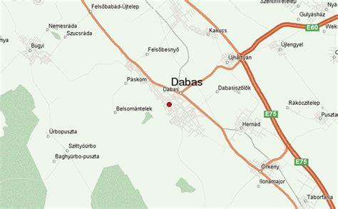 Dabas Location Guide